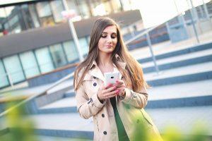 Ania - stylistka modowa